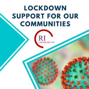 Lockdown Support for our Communities