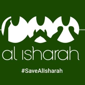 SaveAlisharah