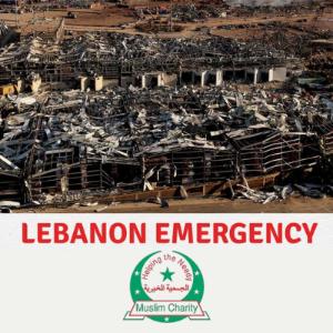 Lebanon Emergency Aid