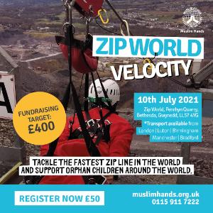 Zip World 2021