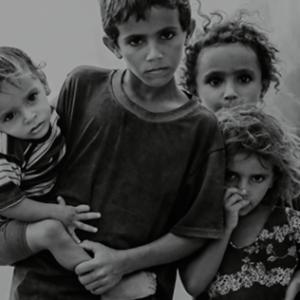 Walk For Yemen