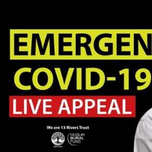 Emergency COVID-19 Appeal