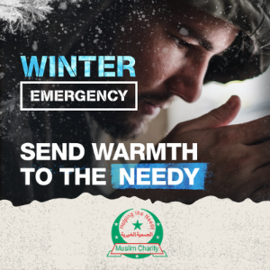 Winter Emergency