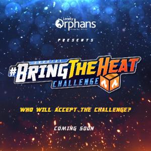 Bring The Heat Challenge 2020