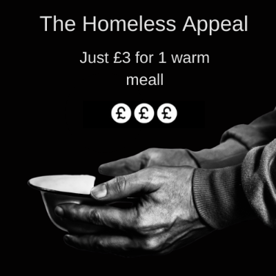 The Homeless Appeal