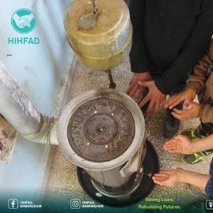 HIHFAD school-heater appeal