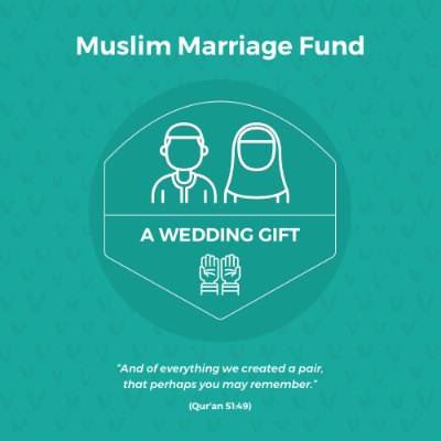 Muslim Marriage Fund