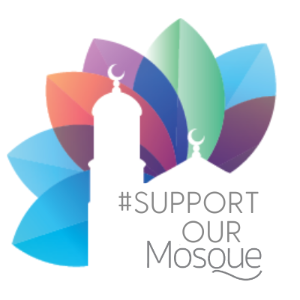 Support our Mosque through Covid-19