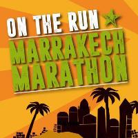 The Marrakech Marathon!