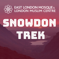 ELM Snowdon Trek