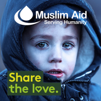This Winter. Share the love.