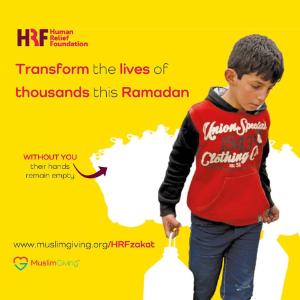 Ramadan Food Appeal