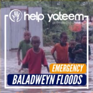 BALADWEYNE FLOODING APPEAL