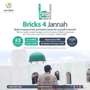 Bricks 4 Jannah