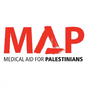 Mammogram machine needed in the West Bank
