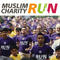 Jamil's 5k Run for MRDF